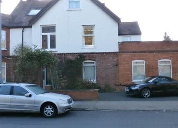 Thumbnail Studio to rent in Kingston Road, New Malden