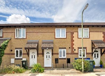 Thumbnail 2 bed terraced house for sale in Cypress Gardens, Bicester