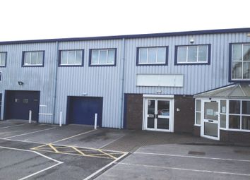 Thumbnail Warehouse to let in Kingsmill Road, Saltash
