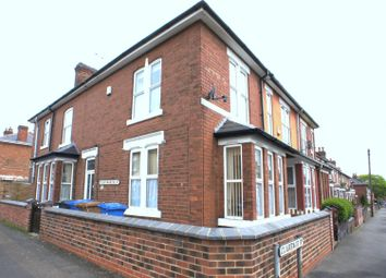 Thumbnail 3 bed property to rent in Chatsworth Street, New Normanton, Derby