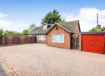 4 bed detached bungalow for sale in Green End Street, Aston Clinton, Aylesbury HP22