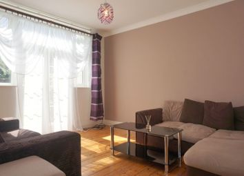 Thumbnail 2 bed flat to rent in West Way, London