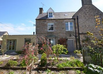 Thumbnail 5 bed end terrace house for sale in Cairnhill, High Street, Dornoch