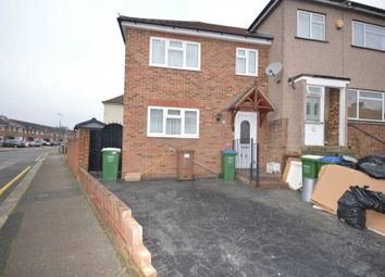 Thumbnail 2 bed semi-detached house to rent in Rushdene Road, Abbey Wood