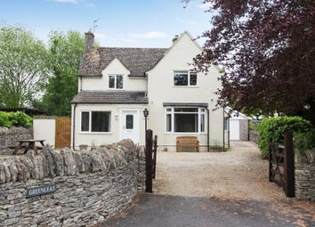 Thumbnail 2 bed detached house for sale in Hampton Green, Box, Stroud