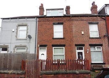 Thumbnail 3 bedroom terraced house for sale in Aston Terrace, Bramley