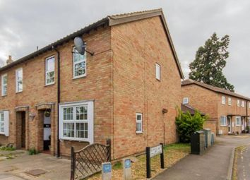 Thumbnail 3 bedroom end terrace house for sale in Waterbeach, Cambridge