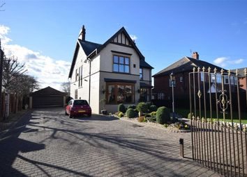 Thumbnail 4 bed detached house for sale in Sunderland Road, South Shields