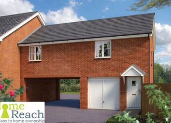 Thumbnail 2 bed property for sale in Chard Road, Axminster