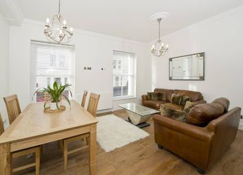 Thumbnail 3 bed flat to rent in Portobello Road, London