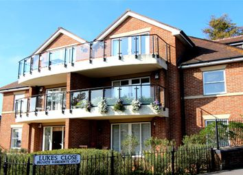 2 bed flat for sale in Lukes Close, Hamble, Southampton SO31
