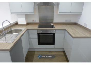 Thumbnail 1 bedroom flat to rent in Stourport Road, Kidderminster