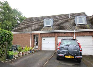 Thumbnail 2 bedroom flat for sale in Goosegarth, Wetheral, Carlisle