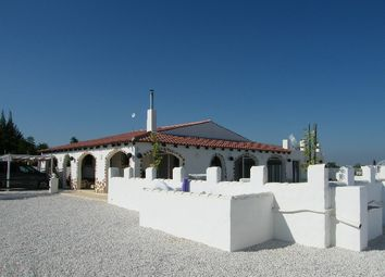 Thumbnail 3 bed detached house for sale in Dolores, Alicante, Valencia, Spain