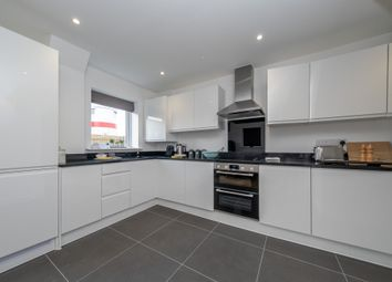 Thumbnail 4 bed detached bungalow for sale in Newtown Road, Highbridge
