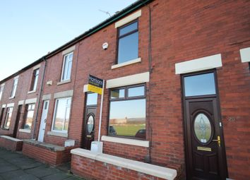 Thumbnail 2 bedroom terraced house to rent in Longfield Road, Middle Hulton, Bolton