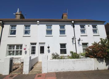 Thumbnail 2 bed terraced house for sale in Rye Street, Seaside / Redoubt