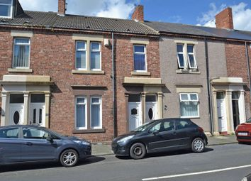 Thumbnail 2 bed flat for sale in Brannen Street, North Shields