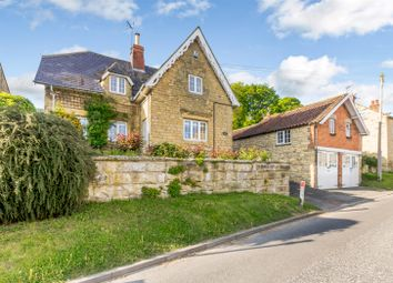 Thumbnail 2 bed detached house for sale in East End, Ampleforth, York