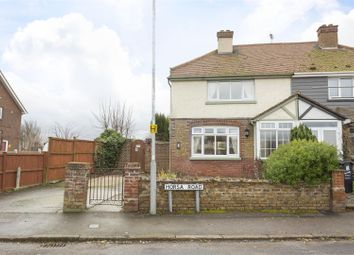 Thumbnail 3 bed semi-detached house for sale in Horsa Road, Birchington