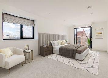 3 bed flat for sale in Boat Race House, 63 Mortlake High Street, London SW14