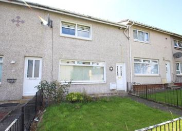 Thumbnail 2 bedroom terraced house for sale in Toronto Walk, Carmyle, Glasgow