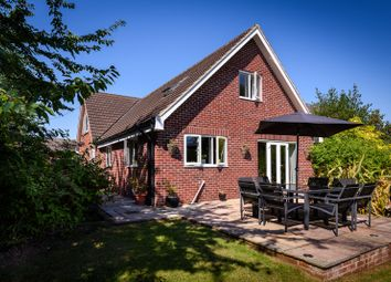 Thumbnail 5 bed property for sale in Ashtree Road, New Costessey