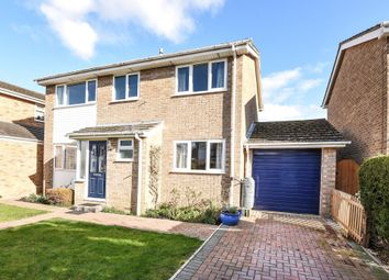Thumbnail 4 bedroom detached house to rent in Jackson Close, Carterton