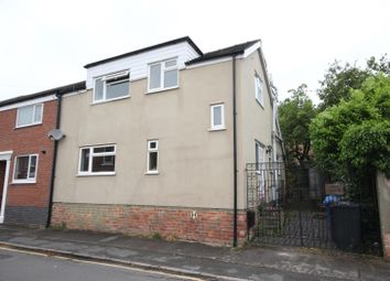 Thumbnail 2 bed property for sale in Thornhill Road, Littleover, Derby