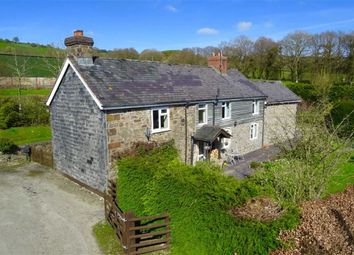 Thumbnail 4 bed detached house to rent in Llwydcoed, Bwlchyffridd, Newtown, Powys