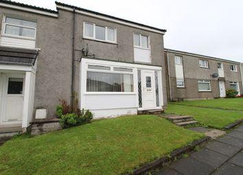 Thumbnail 3 bed end terrace house for sale in Glen More, East Kilbride, Glasgow