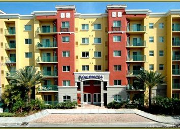 Thumbnail 2 bed apartment for sale in 6001 Sw 70 St, South Miami, Florida, United States Of America