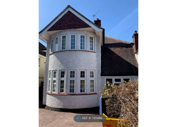 Thumbnail 4 bed detached house to rent in Chertsey Road, Twickenham