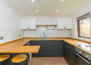 Thumbnail 2 bed flat for sale in Marina Gardens, Fishponds, Bristol
