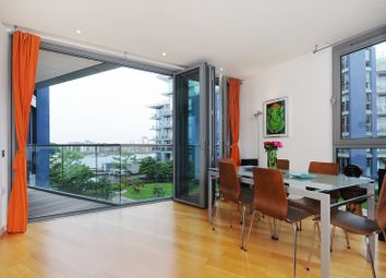 Thumbnail 2 bedroom flat to rent in Milliners House, Wandsworth