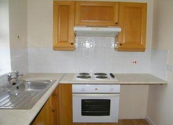 Thumbnail 1 bedroom flat to rent in New Broughton Road, Melksham