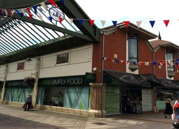 Thumbnail Retail premises to let in 16 Bakers Lane, Three Spires Shopping Centre, Lichfield