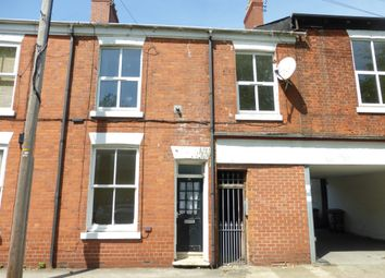 2 bed terraced house for sale in Peel Street, Hull HU3