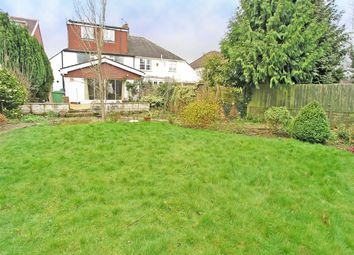 4 bed semi-detached house for sale in Pwllmelin Road, Fairwater, Cardiff CF5