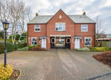1 bed flat for sale in St. Thomas Road, Spalding PE11