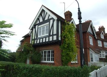 Thumbnail 3 bed semi-detached house for sale in Church Street, Ticehurst, Wadhurst, East Sussex