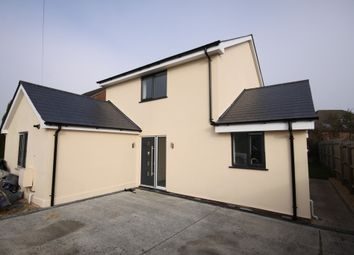 Thumbnail 4 bedroom detached house for sale in Daisy Lane, Locks Heath, Southampton