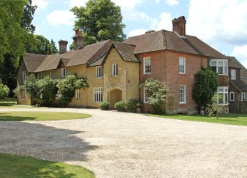 9 bed detached house for sale in Fernden Lane, Haslemere, Surrey GU27