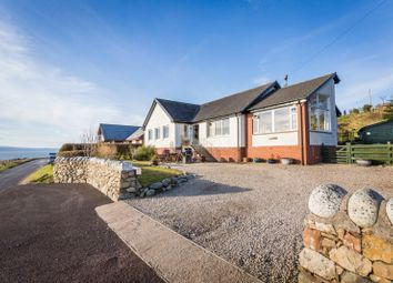 Thumbnail 4 bed bungalow for sale in Machrie, Machrie, Isle Of Arran, North Ayrshire