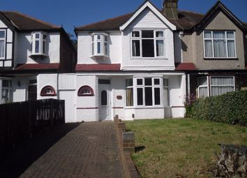 Thumbnail 5 bed semi-detached house to rent in Church Road, Isleworth, Greater London