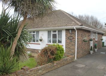 Thumbnail 2 bed semi-detached bungalow for sale in Onslow Drive, Ferring