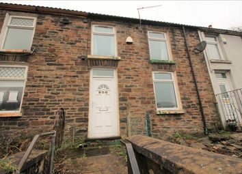 Thumbnail 2 bed terraced house for sale in Constantine Court, Constantine Street, Tonypandy