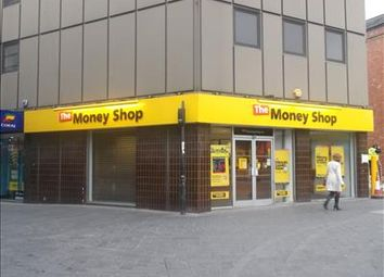 Thumbnail Retail premises to let in The Money Shop, Shop 5 Haymarket, Newcastle Upon Tyne, Tyne And Wear