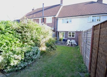 Thumbnail 2 bed property to rent in Berrall Way, Billingshurst