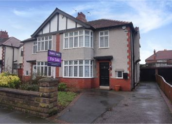 Thumbnail 3 bed semi-detached house for sale in Forefield Lane, Crosby